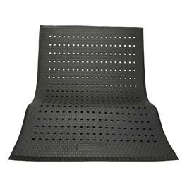 Cushion Max Anti-Fatigue Mat w/ Drainage Holes