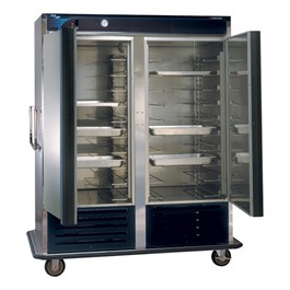 Chilltemp Refrigerated Cabinet - Holds 20 Pans