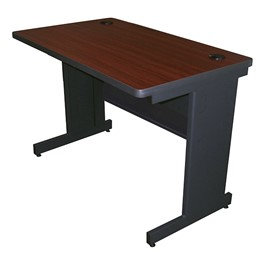 "Pronto School Training Table w/ Modesty Panel (30\"" W x 42\"" L)"